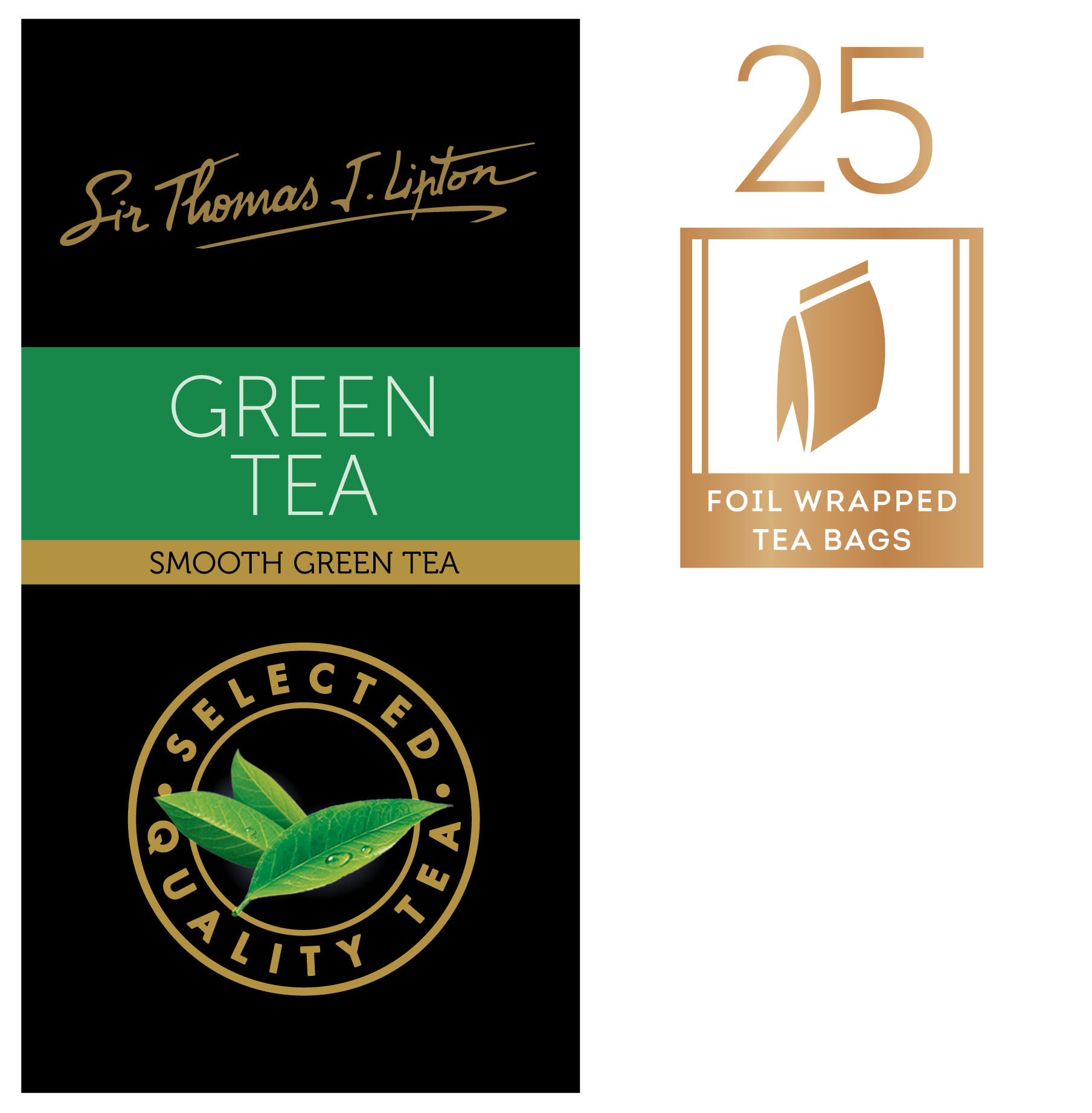 Lipton Peppermint Tea Bags 25teabags Box Sold Per Horeca Makaroni Rasa Green Suppliers Supplybunny