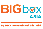 Big Box Asia by DPO International Sdn Bhd logo
