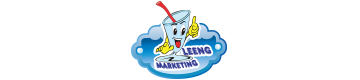 Leeng Marketing logo