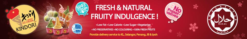 Kindori Malaysia Sdn Bhd logo