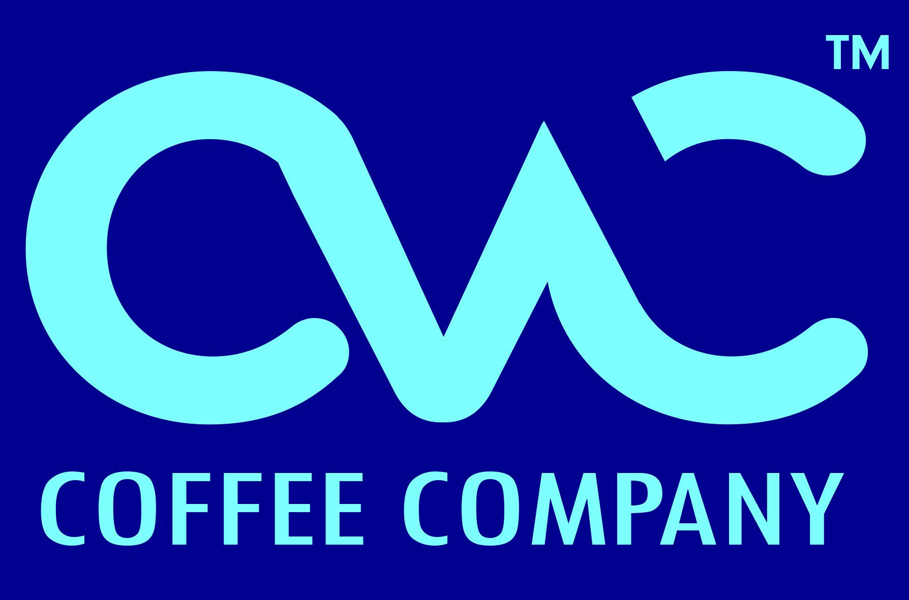 CVC Coffee Company logo