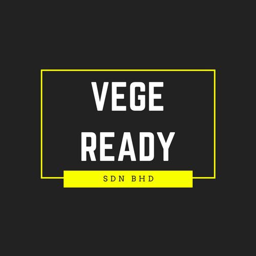 Vege Ready Sdn Bhd logo