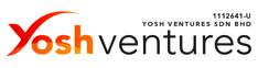 Yosh Ventures Sdn Bhd logo