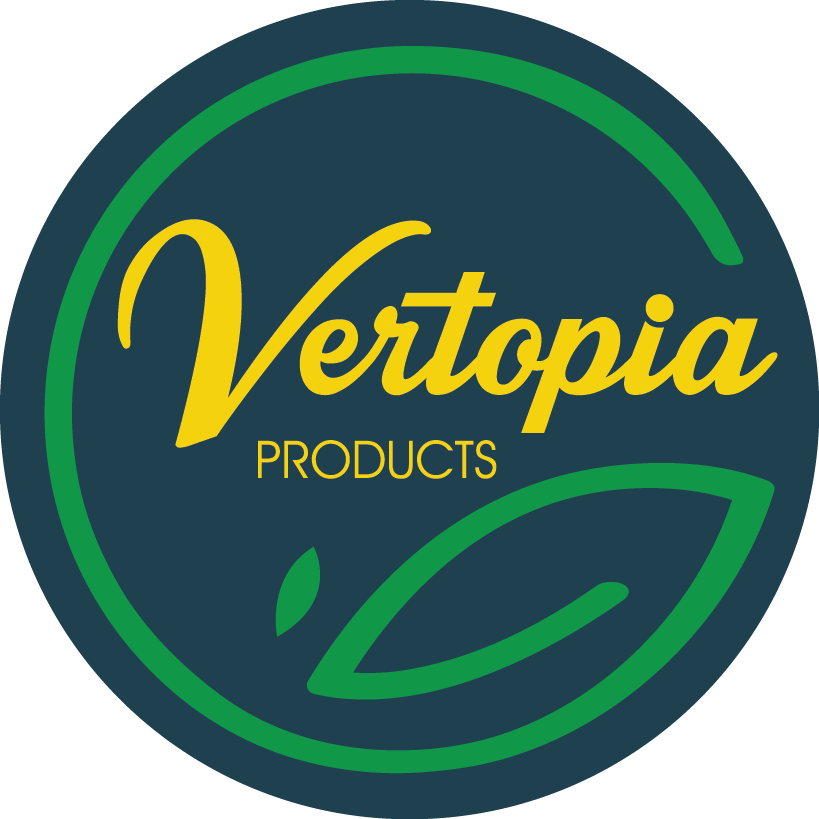 Vertopia Products logo
