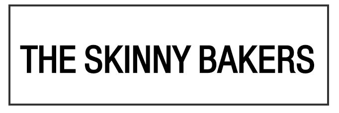The Skinny Bakers logo