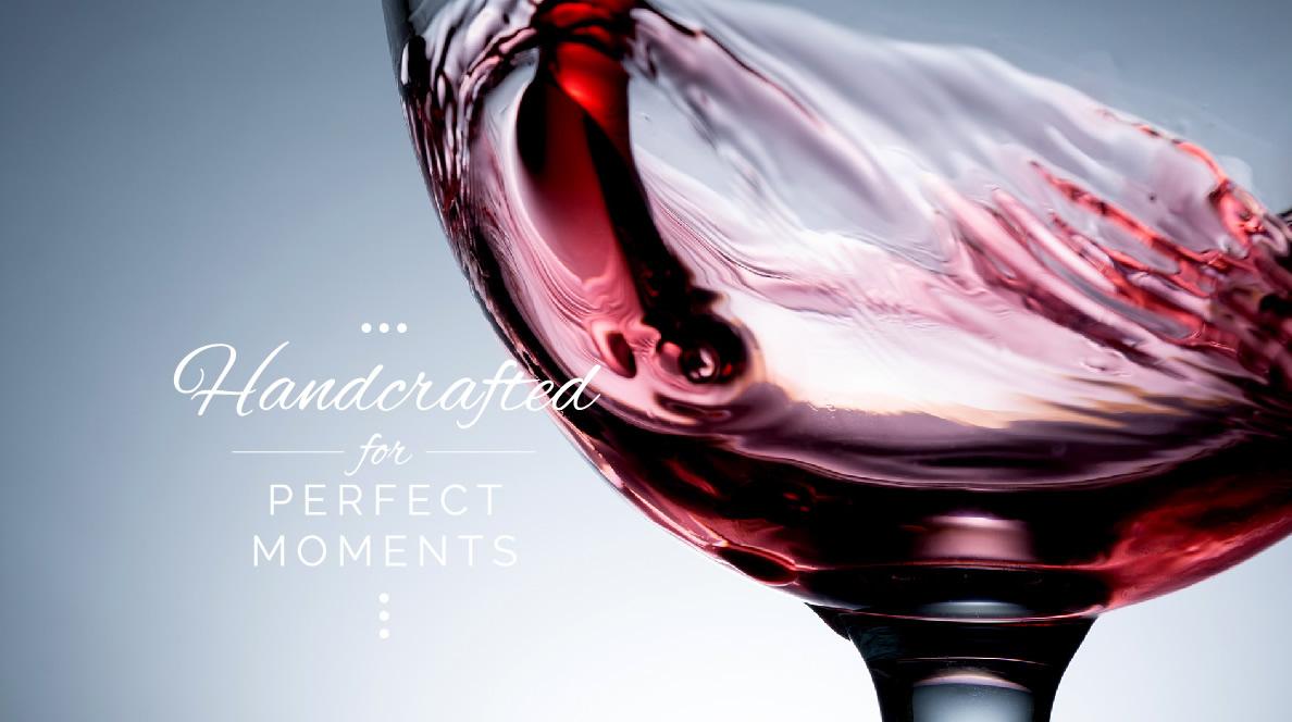 Magnum Wines & Spirits S/B logo