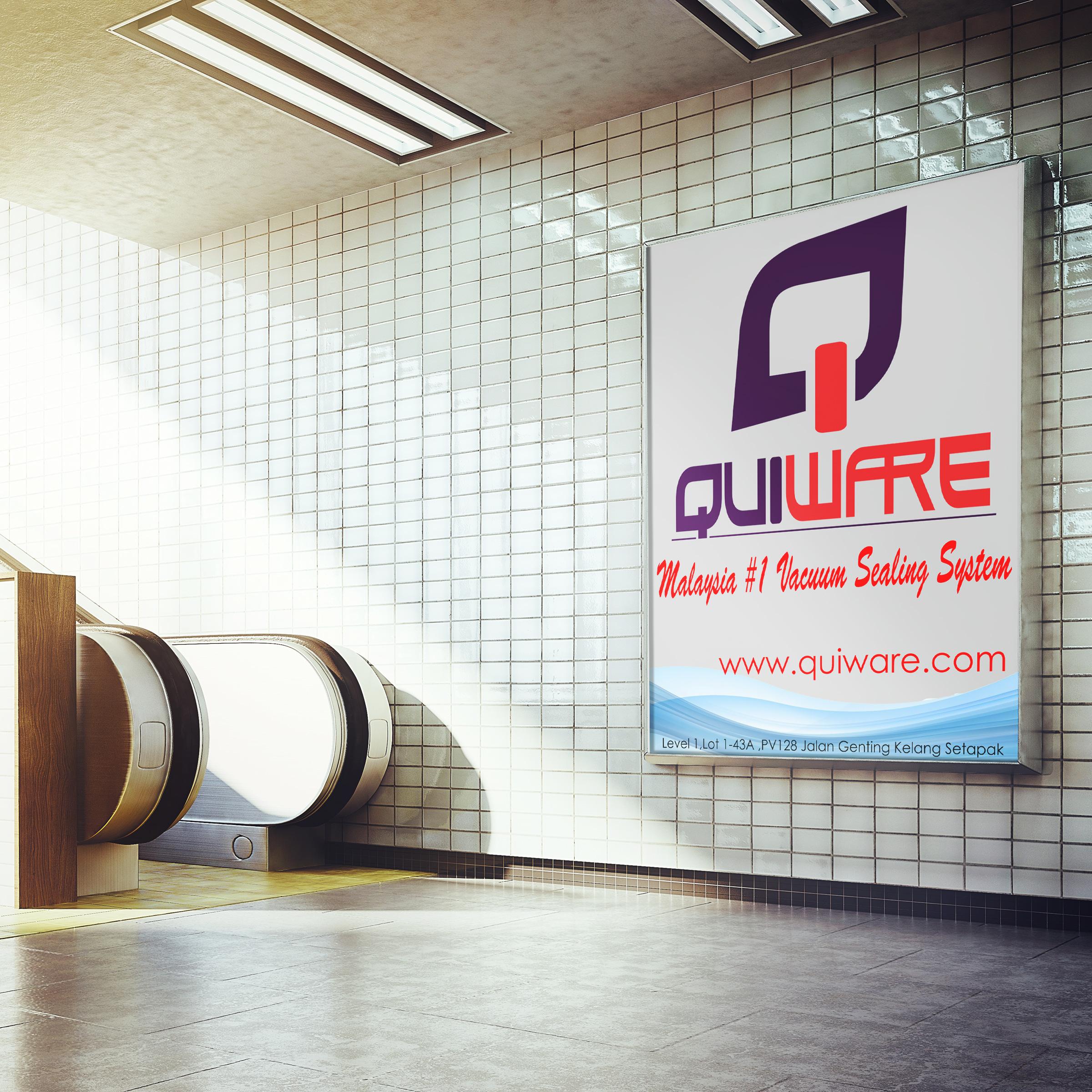 Quiware logo