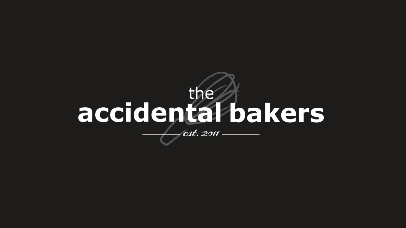 The Accidental Bakers logo