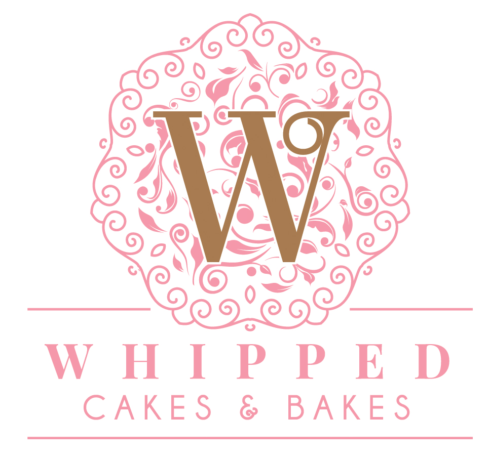 Whipped Cakes Sdn Bhd logo