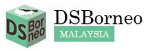 DS Borneo Trading Sdn Bhd logo