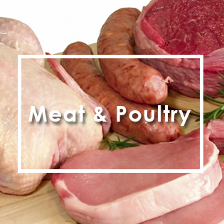 Meat & Poultry image