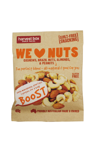 Mix Nuts image