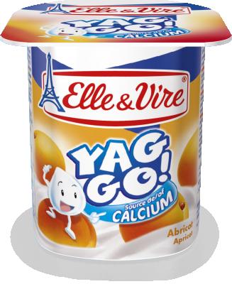 Flavoured Yogurt image