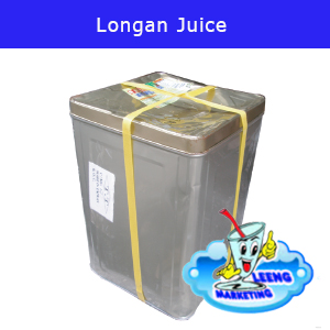 Concentrated Juices image