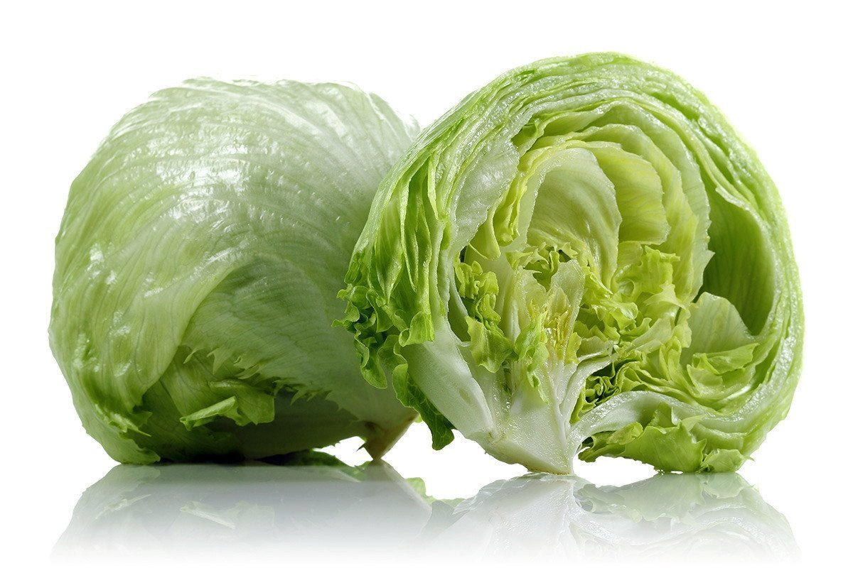 Cabbage / Lettuce image
