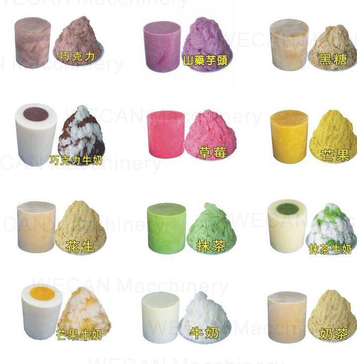 Ice Dessert image
