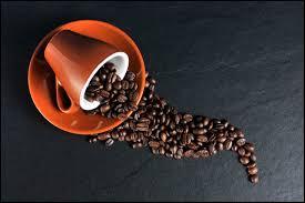 Blend Coffee Bean image