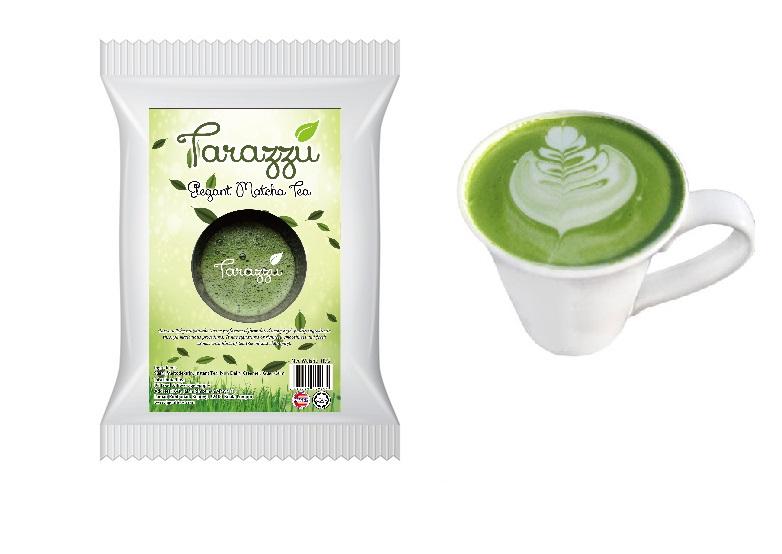 Tea Powder image