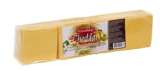 Cheddar Cheese image