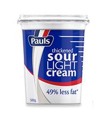 Yogurt Susu image