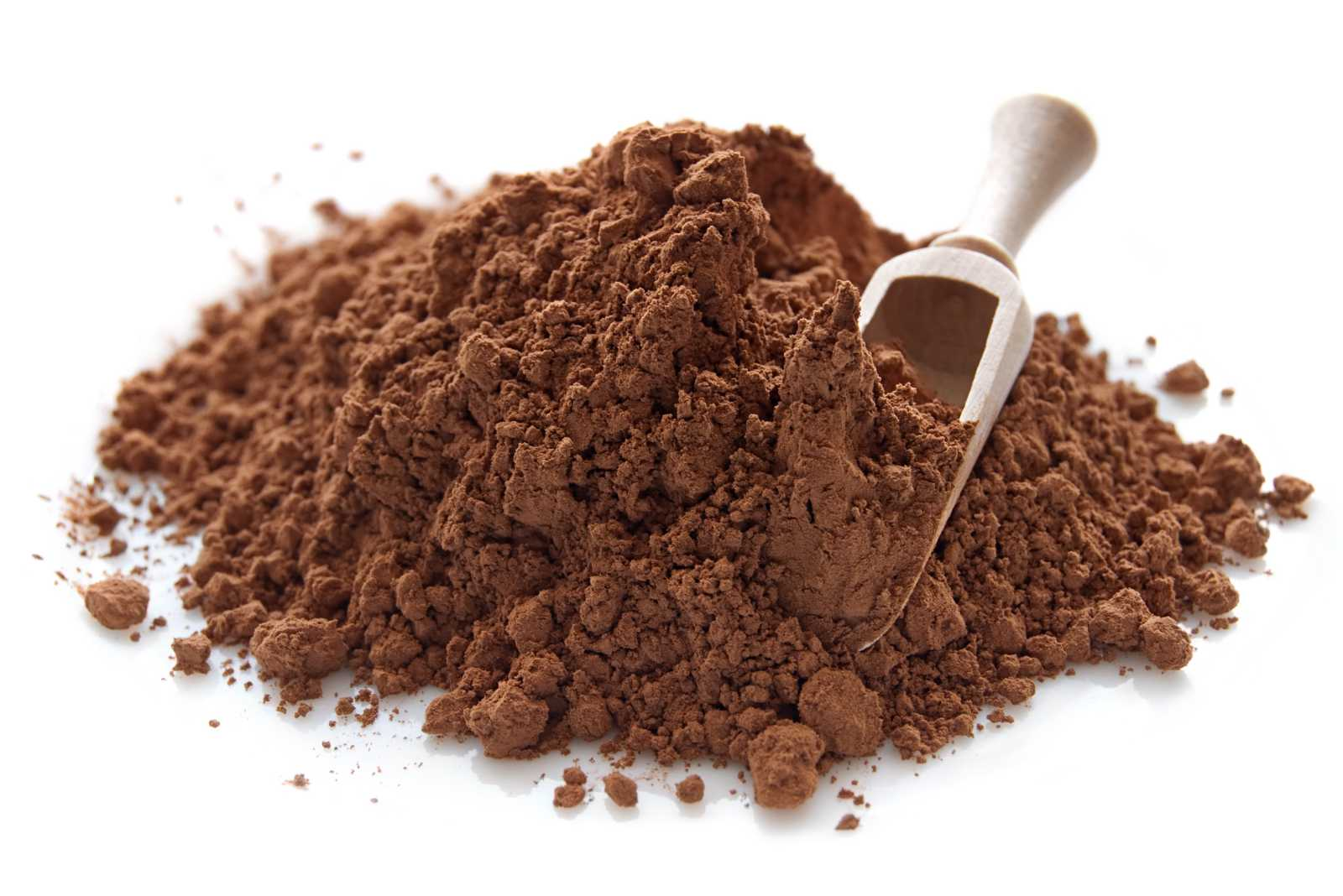 Chocolate Powder image