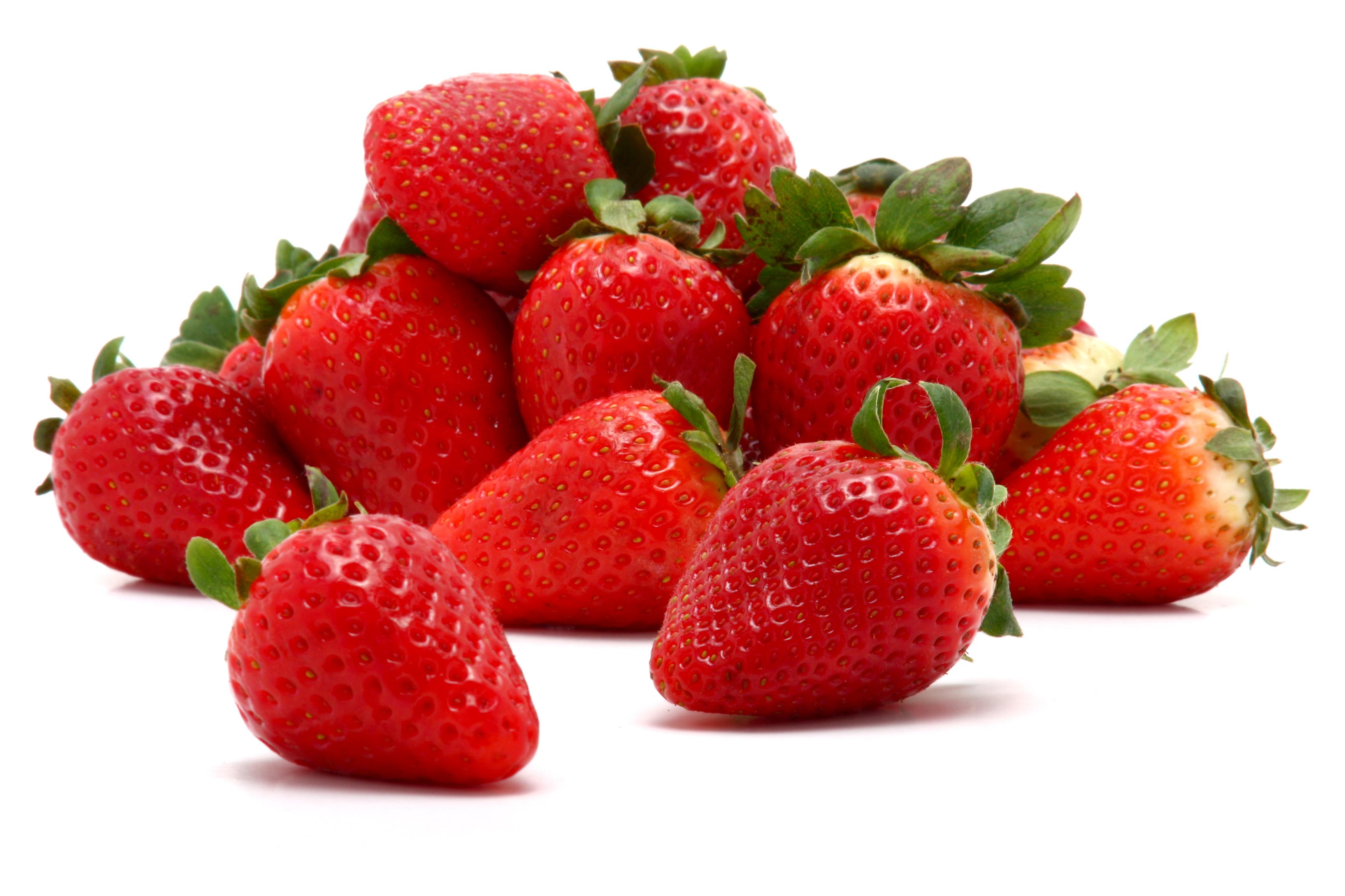 Berries & Grapes image