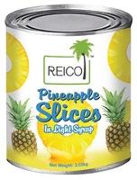 Canned Fruit image