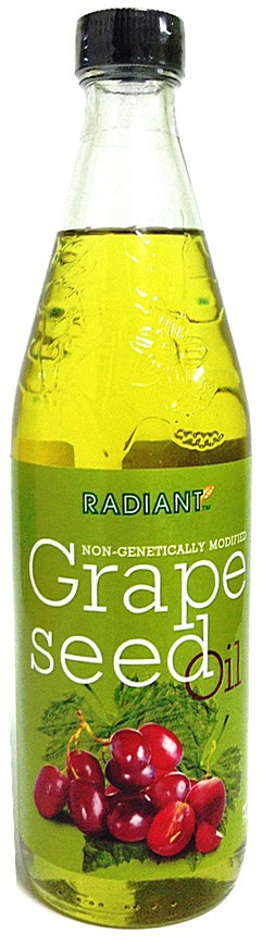 Grapeseed Oil image