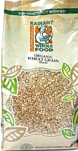 Grain image