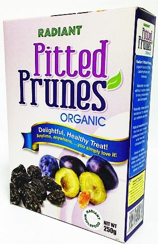 Processed Fruit image