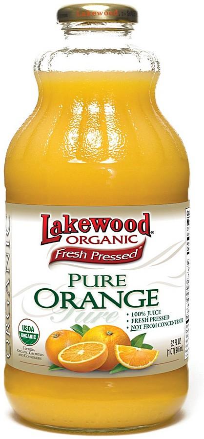 Organic Juices image