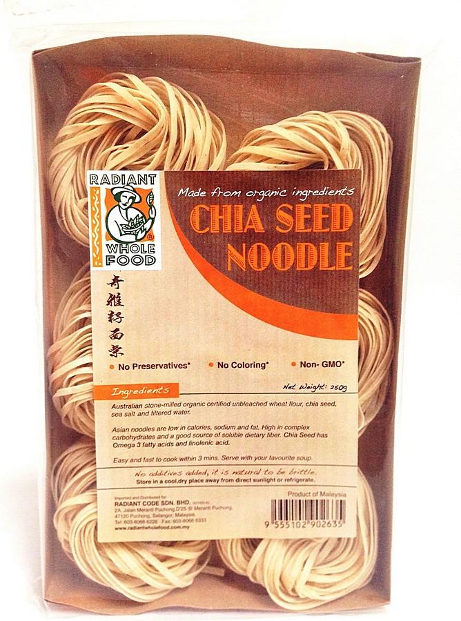 Organic Noodles image