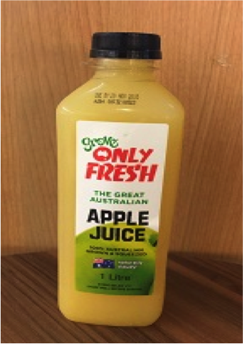 Preserved Juices image