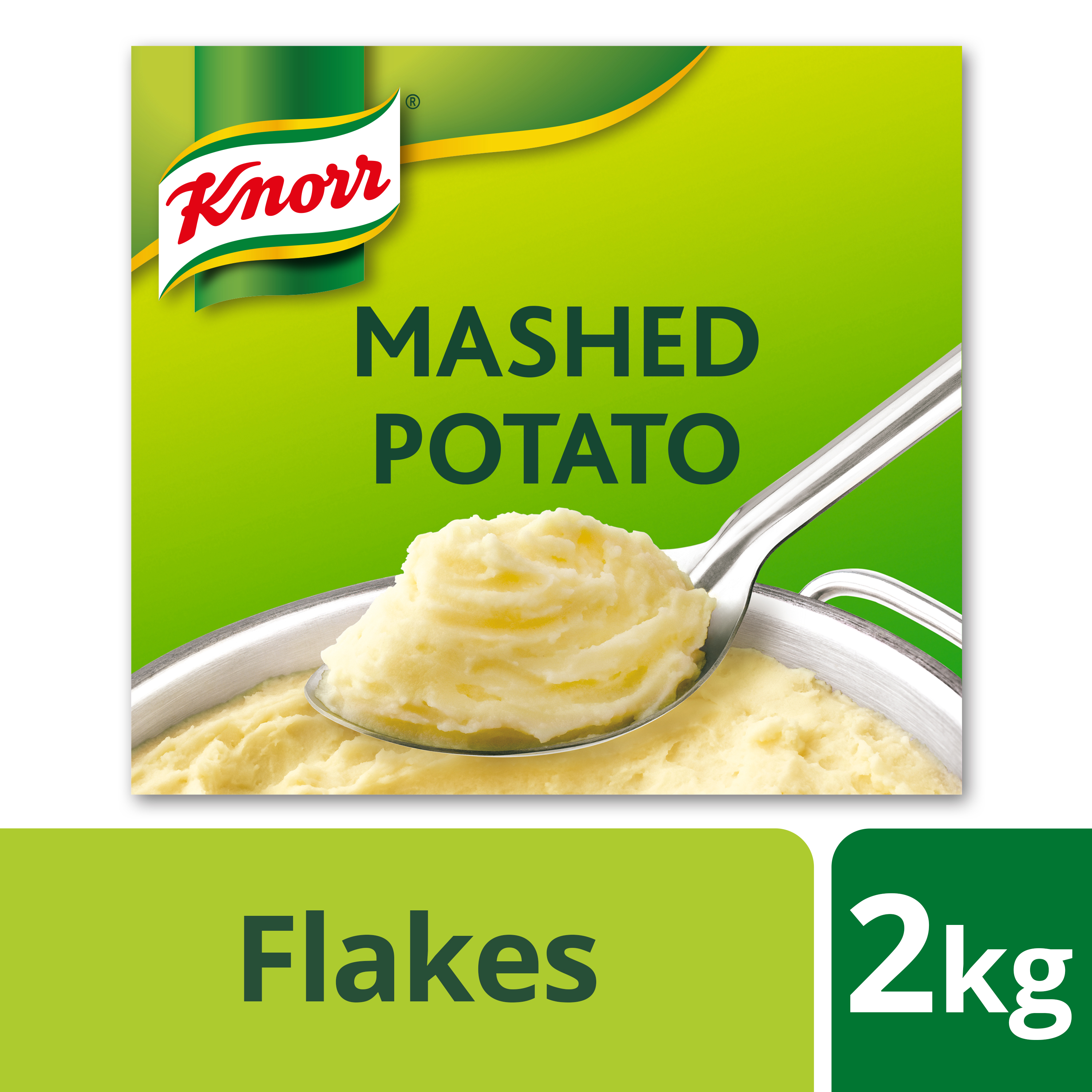 Mashed Potato image