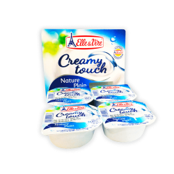 Plain Yogurt image
