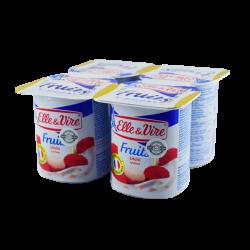 Yogurt buah-buahan image