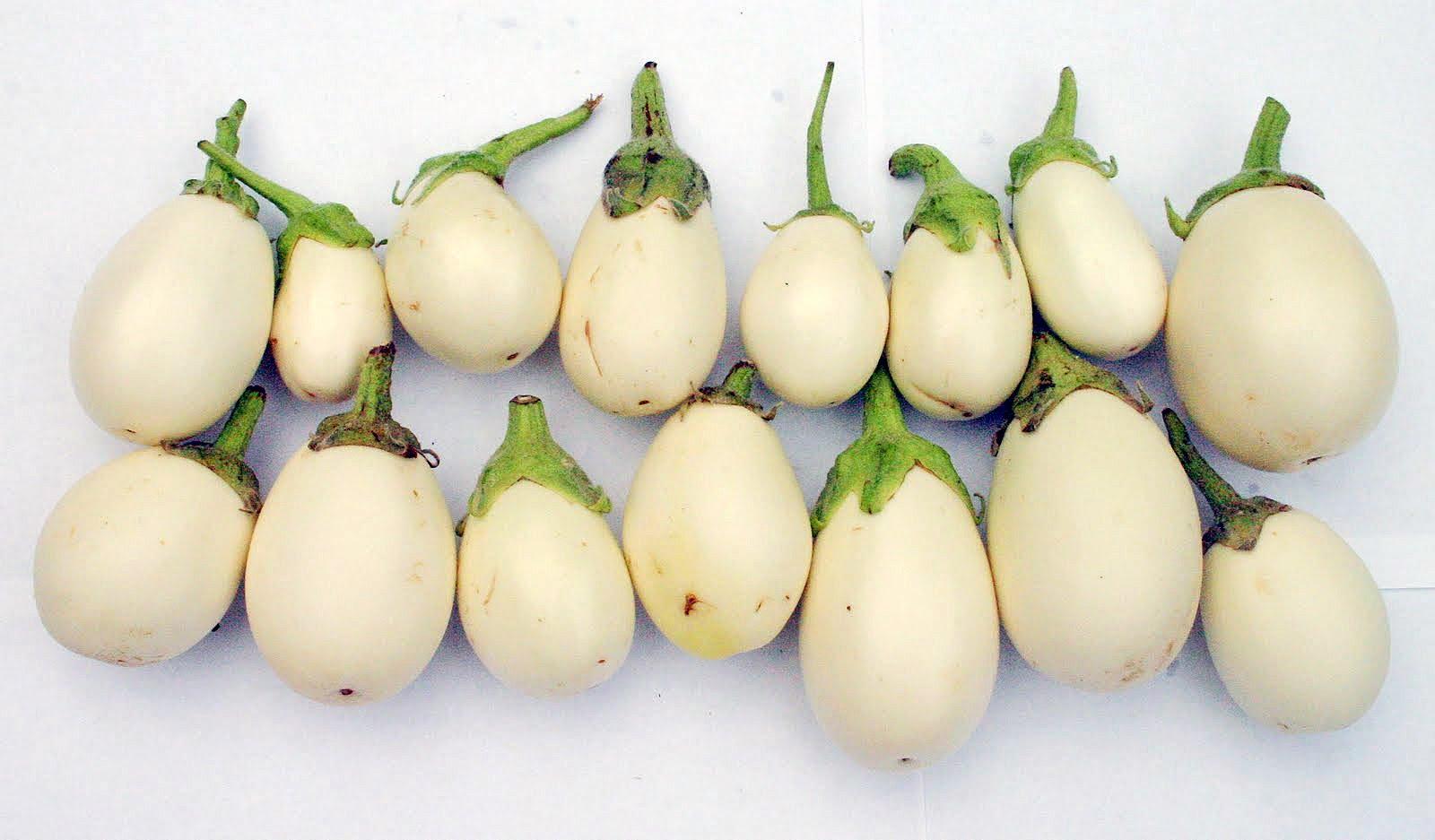 Fresh Local Vegetables image