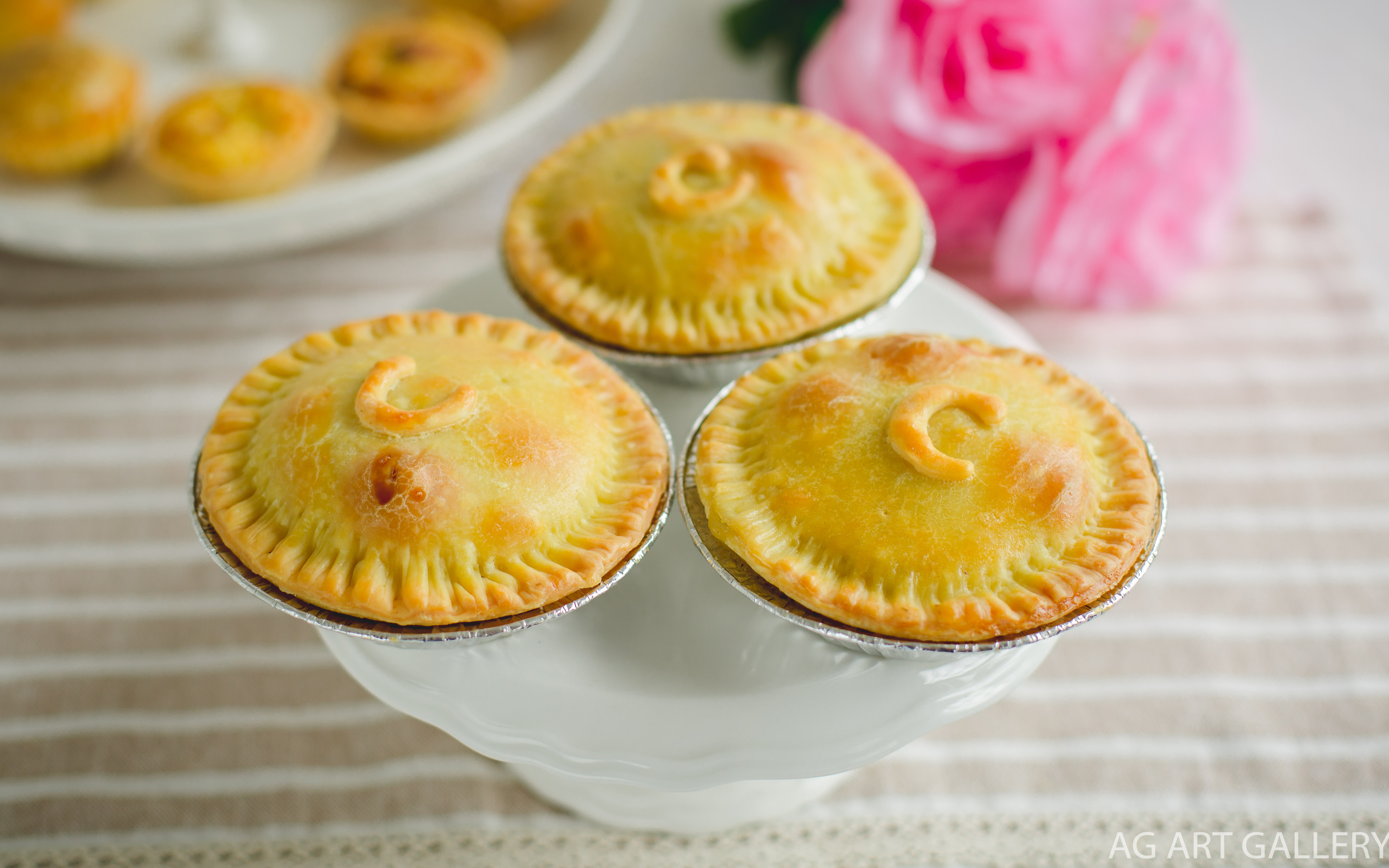 Baked Goods image