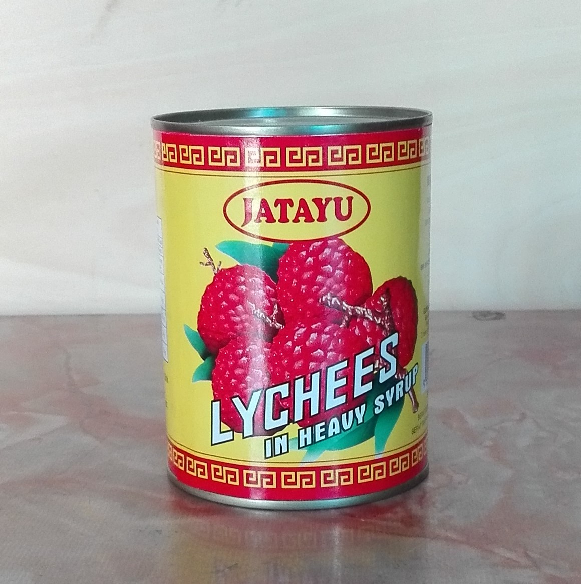 Canned Fruit image