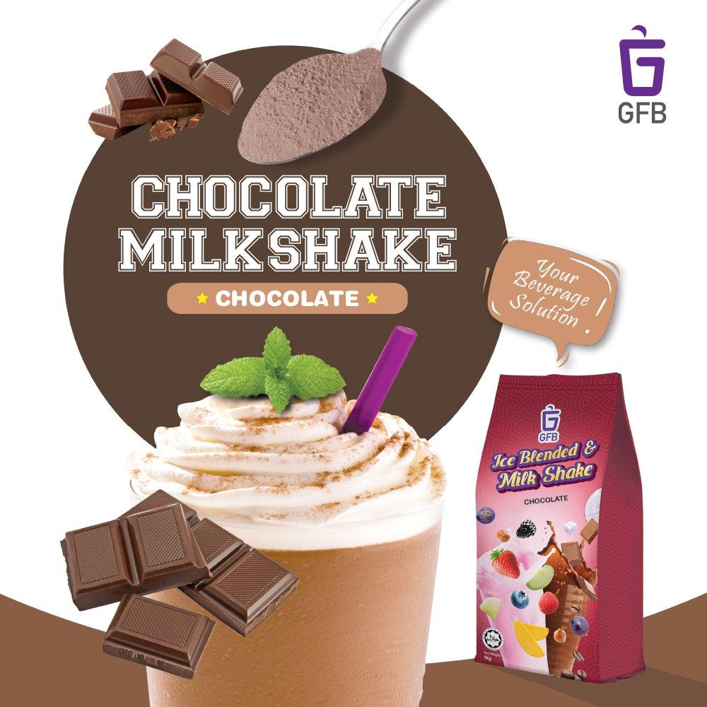 Chocolate Powder image