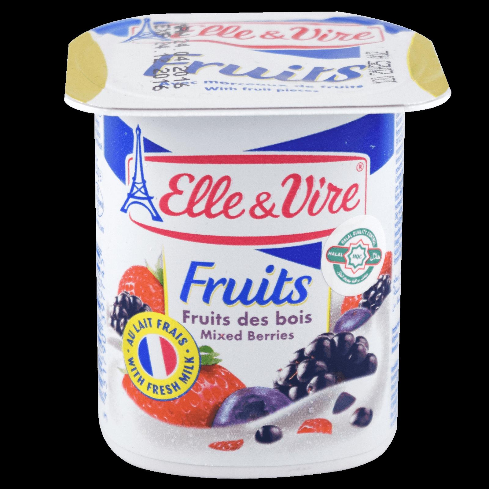 Dairy Yogurt image