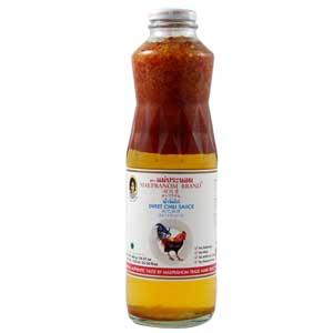 Thai Sauce image