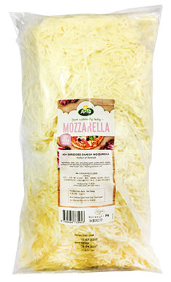 Mozzarella Cheese image