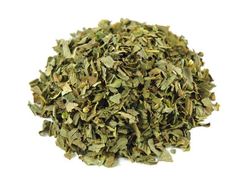 Dried Herbs image
