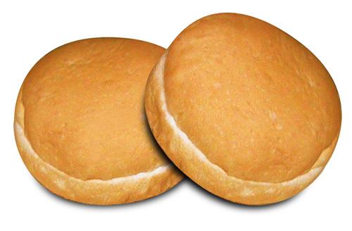 Burger Bun image