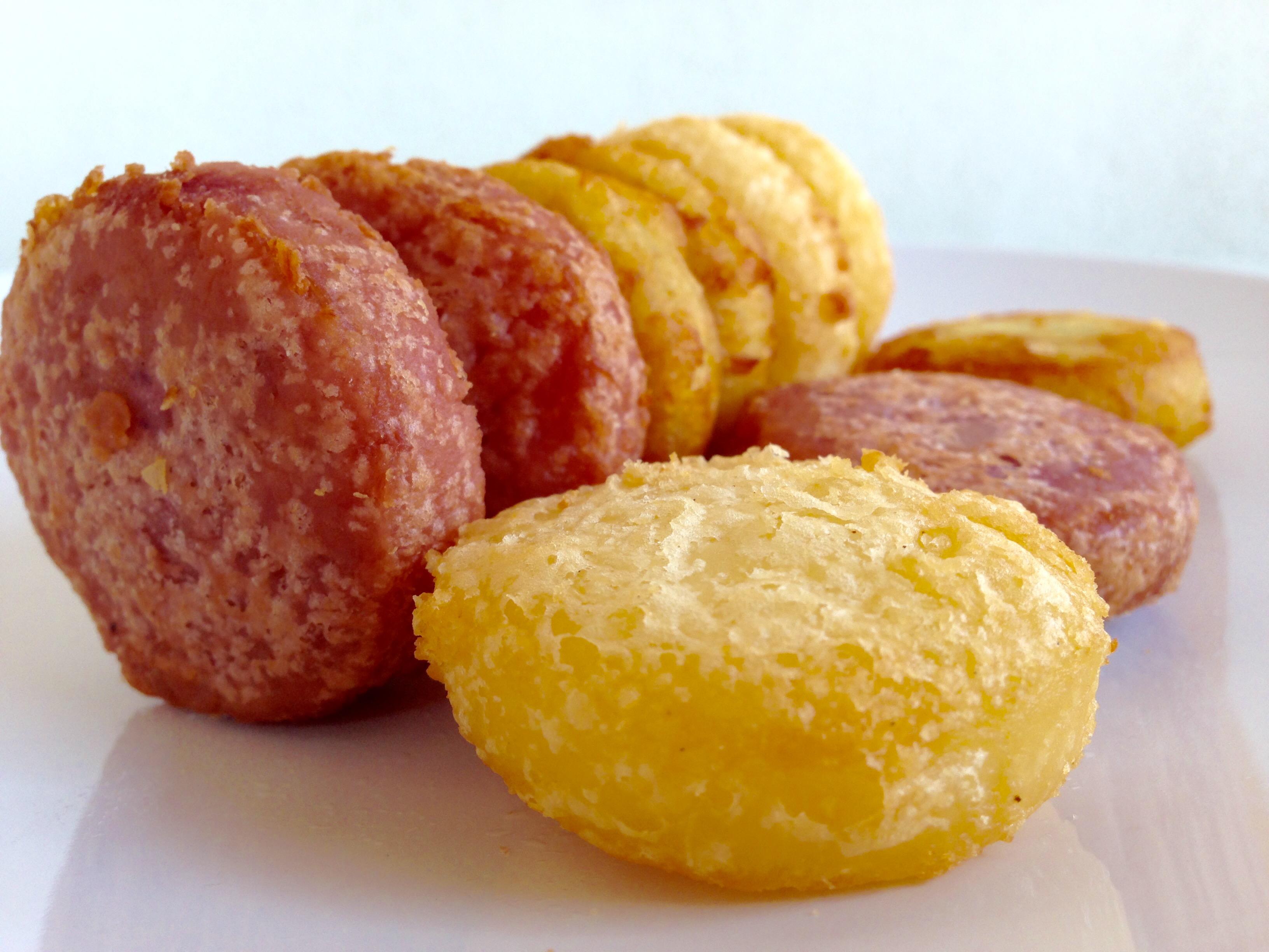 Fries / Rings image