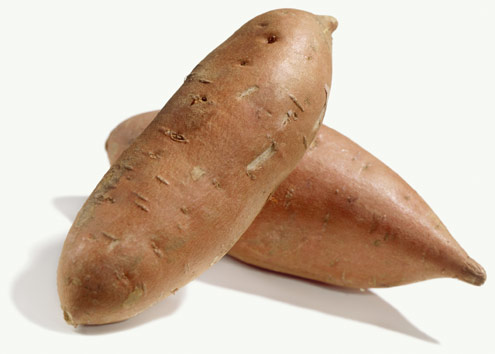 Root Vegetables image