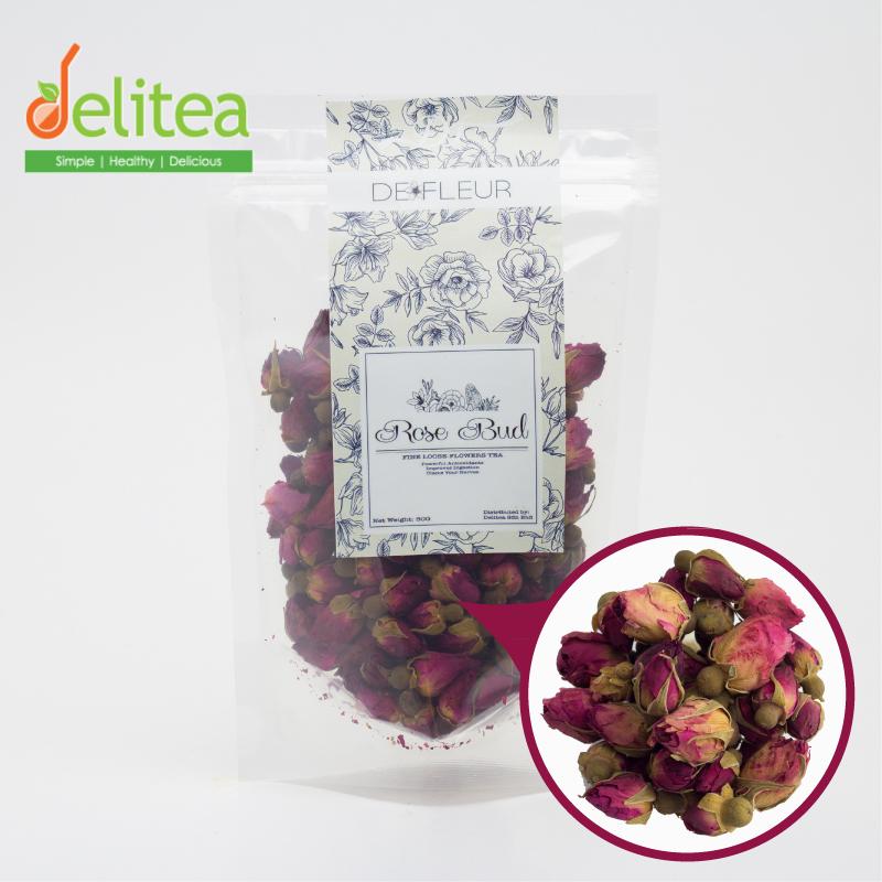 Flower Tea image