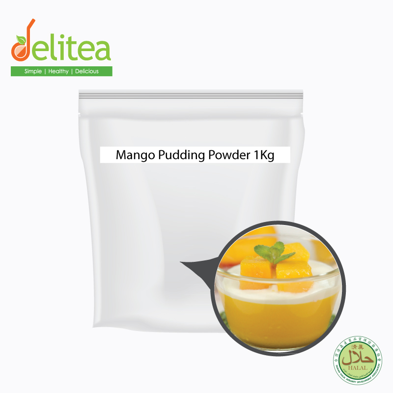 Pudding Powder image