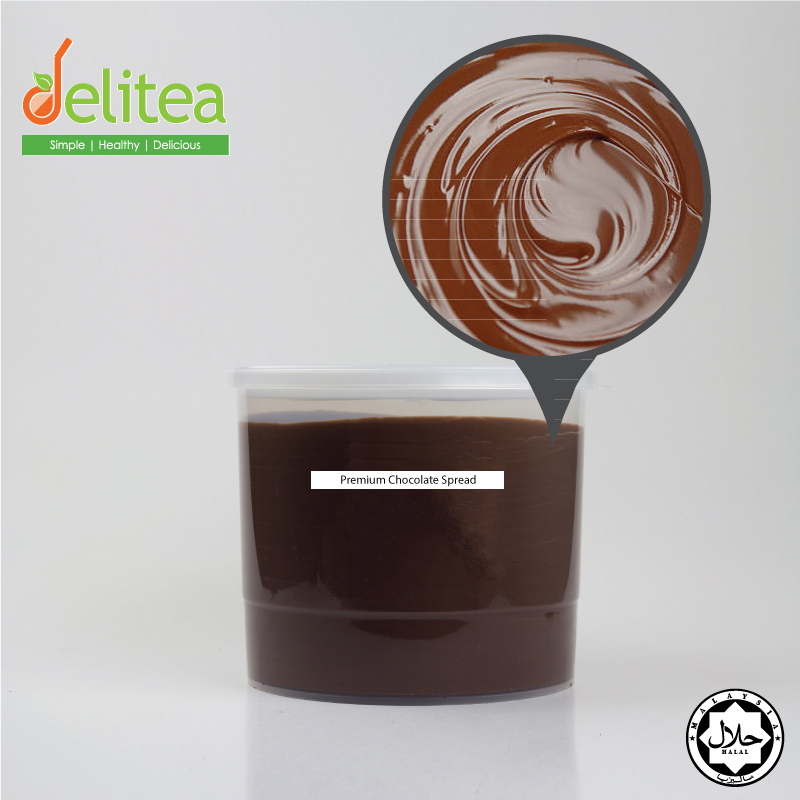 Chocolate Spread image